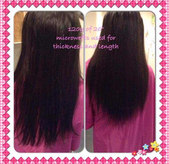 Heavenly hair extensions weymouth 3 heavenly hair extensions pmusecretfo Choice Image